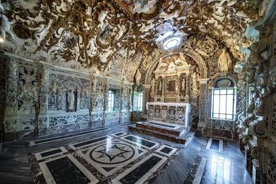 Cripta di San Cono