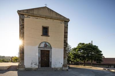 Chiesa Maria SS. delle Grazie - Naso