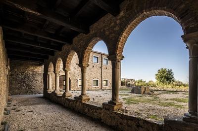 Convento dei Frati Minori Osservanti - Naso