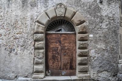 Palazzo Parisi - Naso