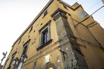 Palazzo Piccolo - Naso
