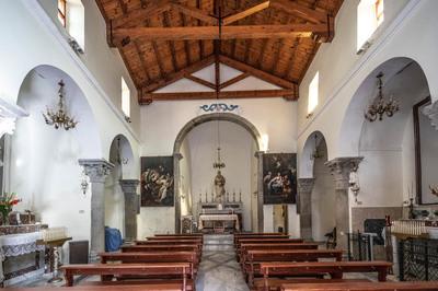 Chiesa di Santa Caterina - Galati Mamertino