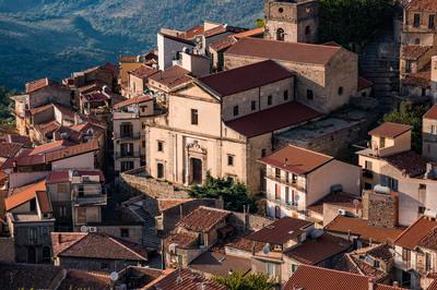 Chiesa di San Luca - Galati Mamertino