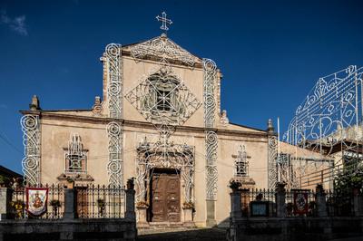 "Chiesa Madre ""Santa Maria Assunta"" - Galati Mamertino"