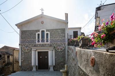 Chiesa di San Basilio Magno - Galati Mamertino