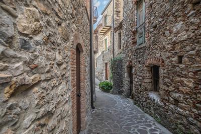Centro storico di Galati Mamertino