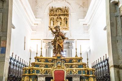 Basilica del Salvator Mundi o del SS. Salvatore