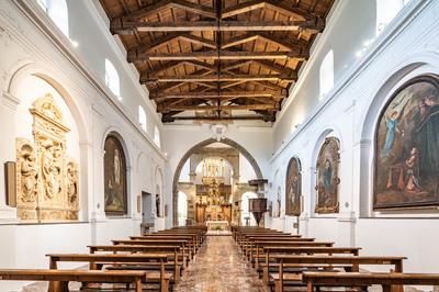 Chiesa di Santa Maria Assunta - San Salvatore di Fitalia