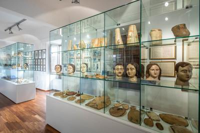 Centro culturale polivalente e Museo delle tradizioni religiose