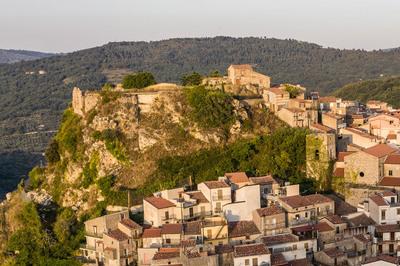 Ruderi del Castello - Galati Mamertino