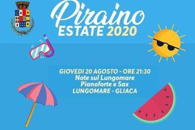20/08/2020 - Note sul Lungomare