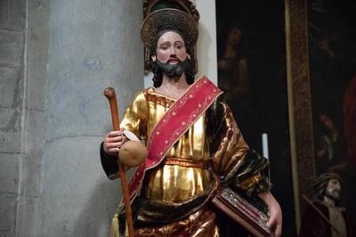 San Giacomo Maggiore Apostolo