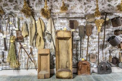 Museo degli antichi attrezzi della civiltà contadina
