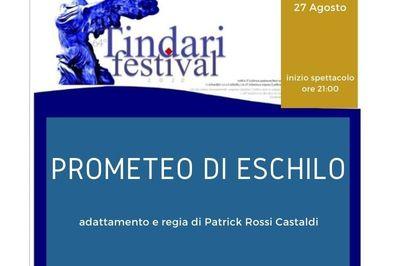27/08/2020 - Prometeo di Eschilo - 64° Tindari Festival 2020
