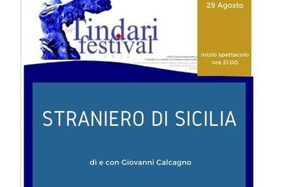 29/08/2020 - Straniero di Sicilia - 64° Tindari Festival