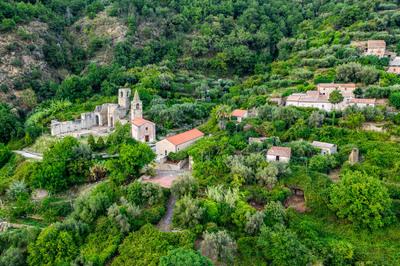 Borgo Antico di Castanìa