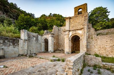 Convento Domenicano - Chiesa di San Vincenzo