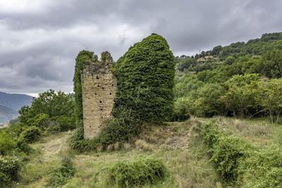 Castello di Sollima
