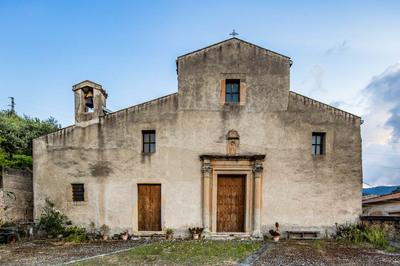 Chiesa S. Antonio Abate - Patti