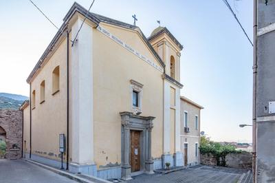 Chiesa San Michele Arcangelo - Patti