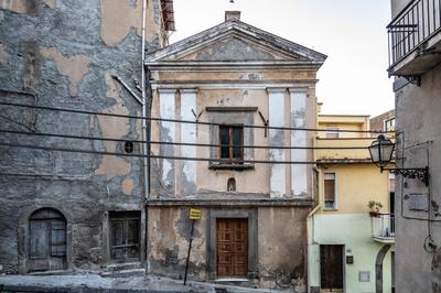 Chiesa di Santa Maria degli agonizzanti
