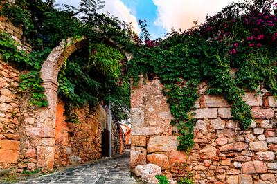 Porta Sant'Antonio