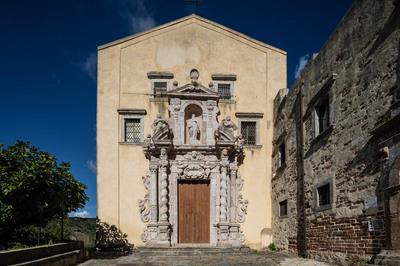 Chiesa di San Salvatore extra moenia o Badia Grande