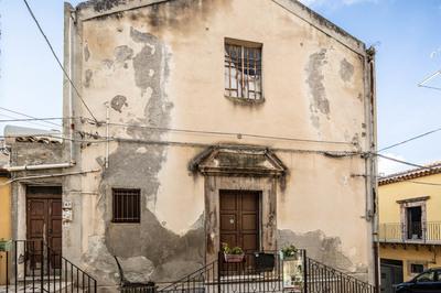 Chiesa di Gesù e Maria - San Marco d'Alunzio
