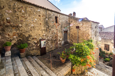Chiesa del Crasile - San Marco d'Alunzio
