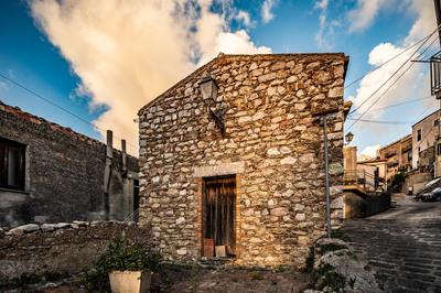Chiesa di Tutti i Santi - San Marco d'Alunzio