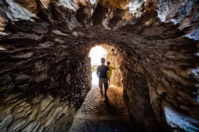Vicoli medievali - San Marco d'Alunzio