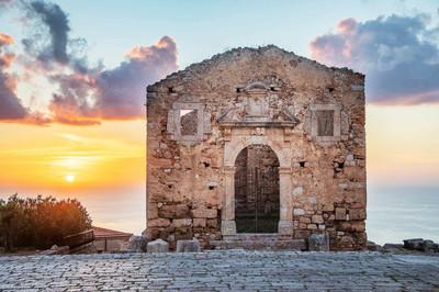 Il Tempio di Ercole