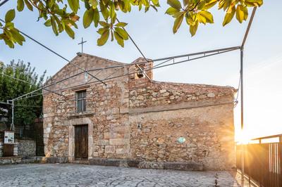 Chiesa Madonna Annunziata - San Marco d'Alunzio