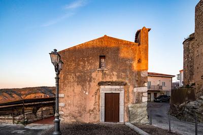 Chiesa di Santa Maria delle Grazie - San Marco d'Alunzio