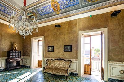Palazzo Milio