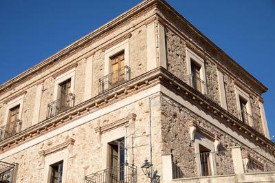 Palazzo Baronale - Ficarra
