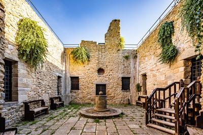 Il Castello di Ficarra e la fortezza carceraria