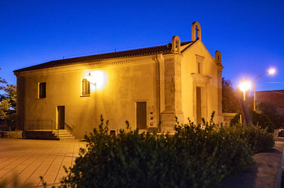 Chiesa delle Logge - Ficarra