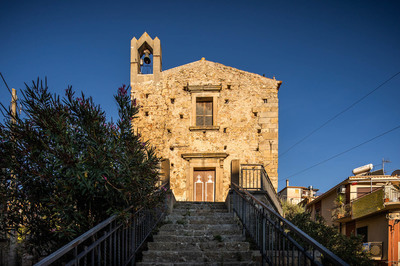 Chiesa del Carmine - Ficarra