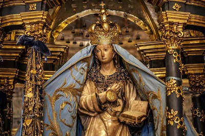 Maria Santissima Annunziata Patrona di Ficarra
