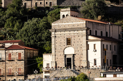 Chiesa Madre San Michele Arcangelo - Sinagra