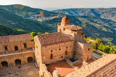 Monastero di Fragalà