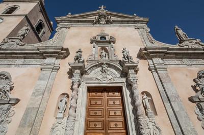 "Chiesa Madre ""Madonna Annunziata"" - Frazzanò"