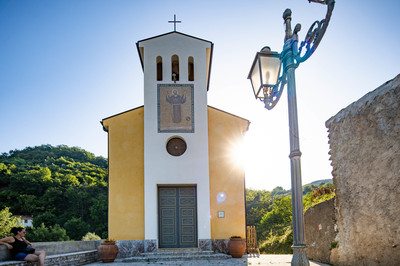 Chiesa di Tuttisanti - Frazzanò