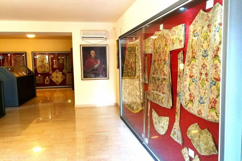 Museum of sacred art - Gioiosa Marea