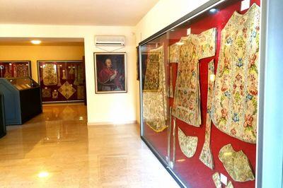 Museo di arte sacra - Gioiosa Marea