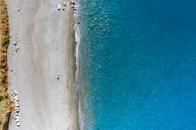 Spiaggia Ponte Naso