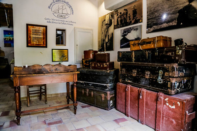 Museo Eoliano dell'Emigrazione - Malfa - Salina