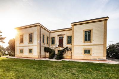 """Museo Fondazione """"Famiglia Piccolo di Calanovella"""""""