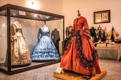 Museo del costume e della moda